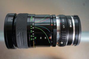 ▷ lI❶Il ZOOM vintage lenses ▷▷▷ Swiss-1 Tech 🇨🇭
