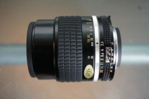 ▷ lI❶Il Fast vintage prime lenses (part 1: from 85mm to 200mm